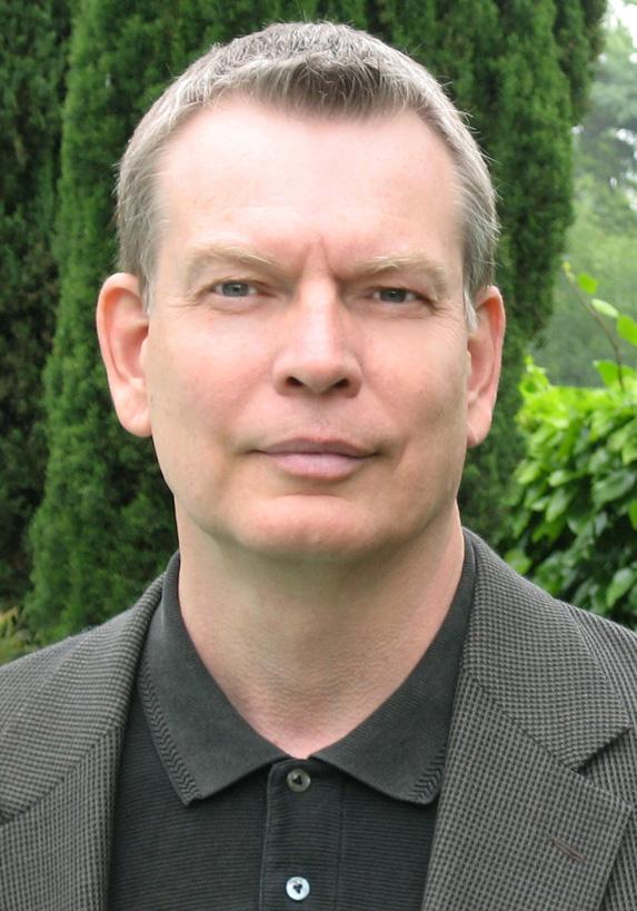 Alan L. Freeman, GPHR business portrait